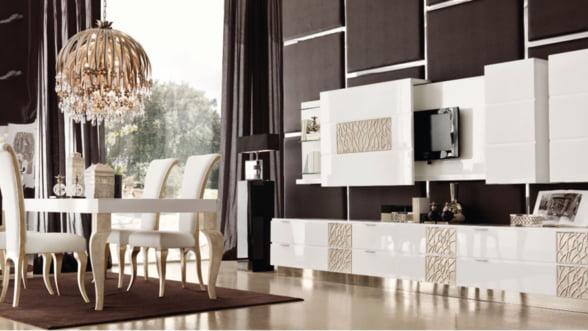 Idei de design interior: Lasa-te inspirat de Zeii Greciei Antice