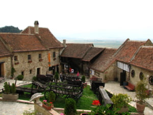 Idei de vacanta: lupte medievale, la Cetatea Rasnov