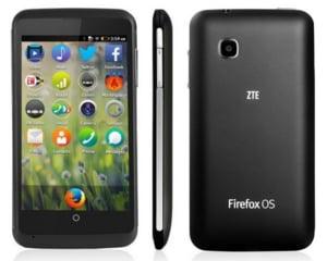 Ieftin si performant: Smartphone cu Firefox OS la doar 99,99 de dolari