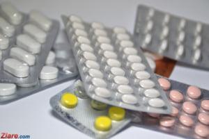Ieftinirea medicamentelor compensate se amana pentru la anul
