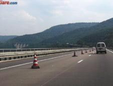 Ies la iveala minciunile in care inoata Guvernul in materie de autostrazi. Zero kilometri, in loc de 180. Cine e de vina?