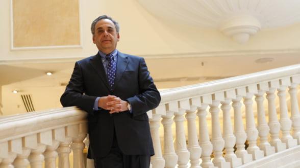 Igael Porecki, JW Marriott: Familia mea isi are radacinile in Bucovina, cunosc obiceiurile de Martisor