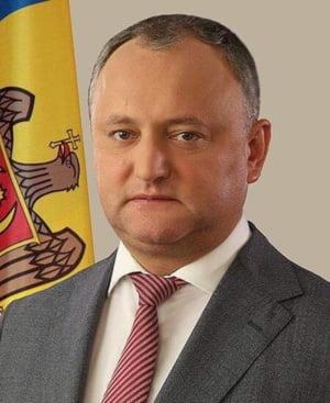 Igor Dodon este oficial noul presedinte al Republicii Moldova. Rezultatul alegerilor a fost validat