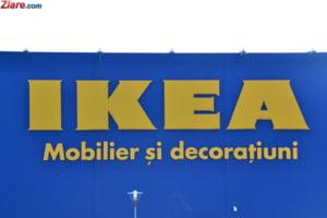 Ikea, acuzata ca a evitat taxe de un miliard de euro in UE