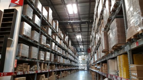 Ikea anunta un program masiv de restructurare in urma schimbarii comportamentului consumatorilor