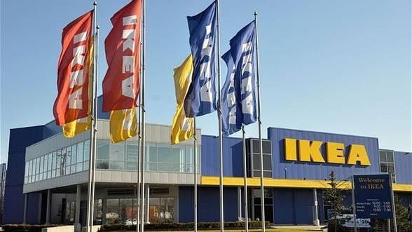 Ikea intra pe piata asigurarilor