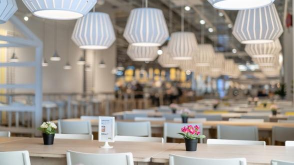 Ikea investeste 400 de milioane de euro in noi magazine amplasate central in Franta