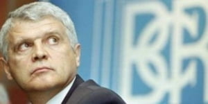 Ilie Serbanescu: Naivitatile domnului Danila de la BNR