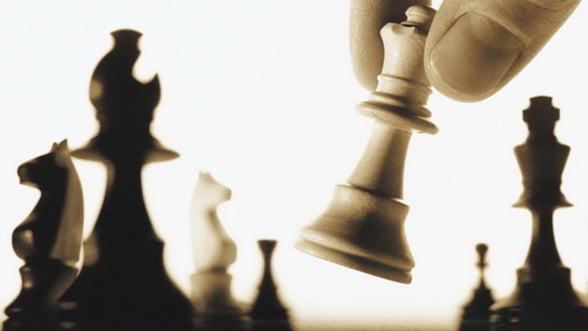 Ilie Serbanescu: Strategiile inutile - o prosteala la moda
