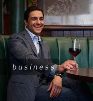 Imaginea iti vinde afacerea! Alege tinuta business care iti garanteaza succesul