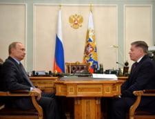 Imagini cu Putin la Kremlin, pentru a demonstra ca e viu si sanatos