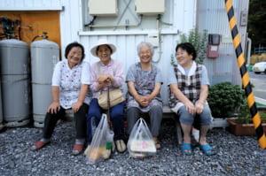 """Imbatranirea """"inteligenta"""": Cum foloseste Japonia potentialul celor ajunsi la anii de aur"""