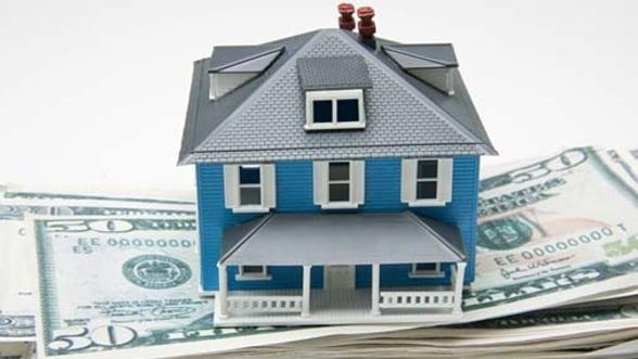 Imobiliare: Pretul mediu al apartamentelor a crescut la 973 de euro pe metru patrat