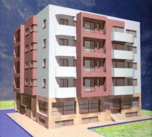 Imobiliare: dezvoltatorii scad pretul, particularii il cresc