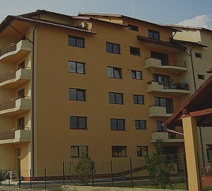 Imobiliare: pretul apartamentelor inregistreaza cresteri timide