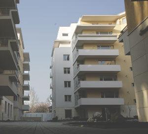 Imobiliare: preturi de la 21.000 euro la Targul Imobiliar National