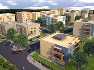 Impact: vanzarile unitatilor rezidentiale au crescut