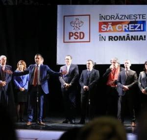 """Impins de PSD afara din Palatul Victoria, Sorin Grindeanu cere """"larga consultare in partid"""": Riscam sa pierdem guvernarea!"""