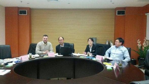 Import China Romania, un parteneriat de milioane pentru investitorii nostri