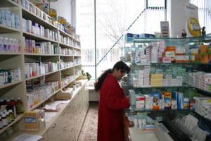 Importul si distributia de medicamente, la un pas de blocaj