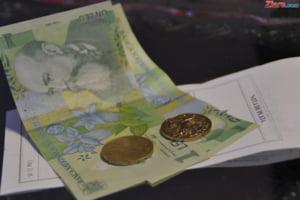 Impozitul pe bacsis se intoarce - ce pregateste Ministerul Finantelor