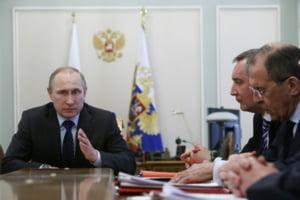 Impune Rusia contrasanctiuni Occidentului? Ce spune Putin