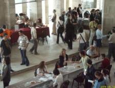 In Bucuresti sunt vacante 1097 locuri de munca