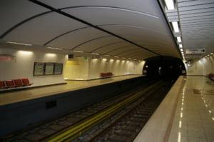 In Grecia, e greva in transporturi: Azi si maine nu circula trenurile si metroul