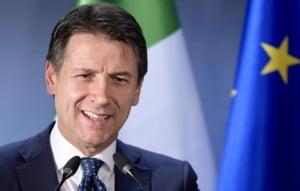 In Italia se inchide orice activitate de productie care nu este esentiala