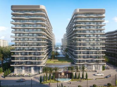 In Mamaia se va construi un hotel de 70 de milioane de euro, cu 730 de camere si 290 de apartamente de vanzare