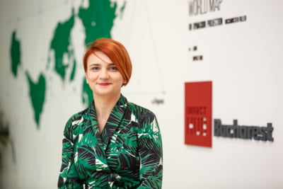 In Orasul Antreprenorilor, cele mai bune idei au obtinut finantari de aproape 400.000 de euro