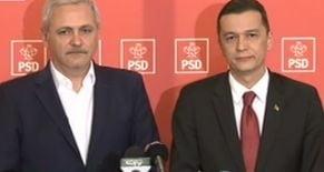 In PSD toate deciziile se iau unanim si Dragnea e sustinut cu 1,4 milioane de semnaturi