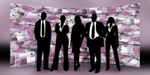 In Romania, managerii barbati castiga cu 5% mai mult ca femeile. E cel mai mic decalaj din UE