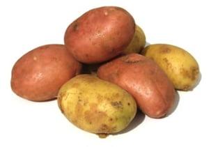 In Rusia, cartofii costa mai mult decat fructele exotice