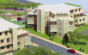 In Timis au loc cele mai multe tranzactii imobiliare din tara, inaintea Bucurestiului
