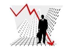 In anul revolutiei fiscale, in Romania au intrat de doua ori mai multe firme in insolventa decat media regiunii