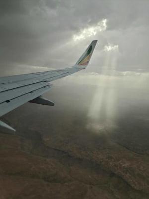 In avionul prabusit in Etiopia se aflau pasageri din peste 30 de tari. Cei mai multi erau din Kenya