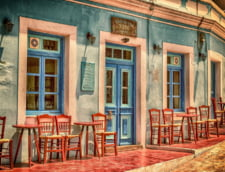 In cautare de chilipiruri, chinezii au inceput sa cumpere case in Grecia
