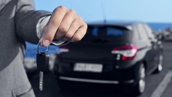 In ce conditii pot soferii incepatori sa inchirieze un autovehicul?