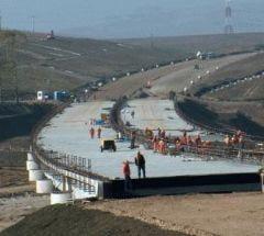 In cinci ani, Romania putea sa faca o autostrada Bucuresti-Madrid