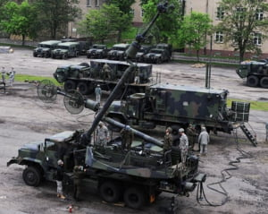 In ciuda apelurilor disperate ale Ankarei, SUA isi retrag rachetele Patriot din Turcia