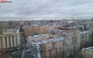 In ciuda protestelor masive, Putin aproba demolarea a mii de blocuri in Moscova. Sute de mii de oameni vor fi relocati
