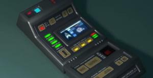 In curand am putea avea toti tricordere ca in Star Trek, care ne spun pe loc ce boala avem