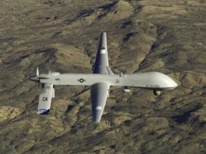 In lupta cu Statul Islamic, doua aparate de zbor americane s-au prabusit