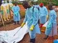 In numai doua zile, britanicii au donat 5 milioane de euro pentru lupta anti-Ebola