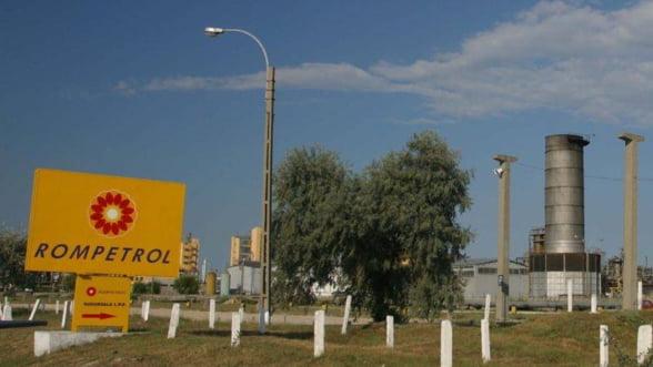 In plina criza, Rompetrol se extinde pe piata din Turcia