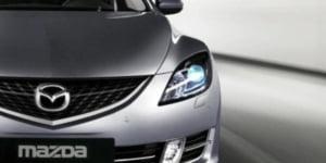 In plina criza financiara, Mazda isi revizuieste obiectivul in crestere