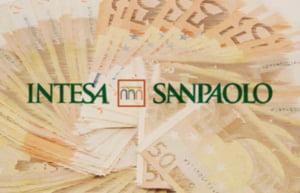 In plina criza financiara Intesa Sanpaolo Bank deschide cinci noi unitati