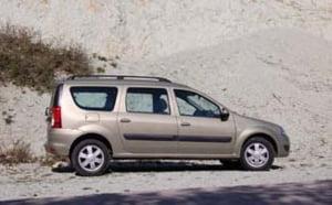 In premiera nationala - Noua Dacia Logan MCV