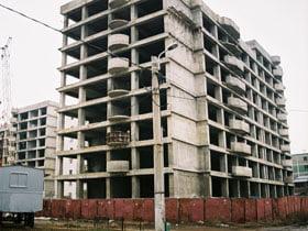 In primul trimestru s-au construit mai putine locuinte